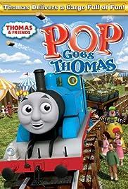 Thomas y sus amigos : Pop Goes Thomas