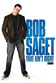 Bob Saget: Ese no es el adecuado
