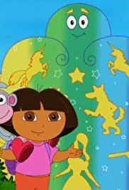 Dora Fairytale Adventure