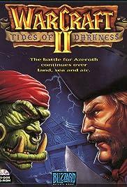 Warcraft II: Mareas de la Oscuridad