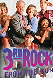 3rd Rock from the Sun  Ponerse en marcha