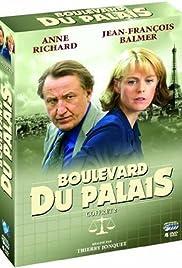 x26amp; Quot; Boulevard du Palais x26amp; quot; Un crimen ordinaire