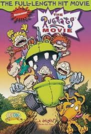 La película de Rugrats