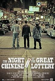 La noche de la gran lotería china