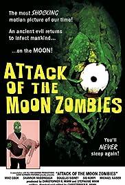 El ataque de los zombis de la luna