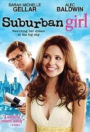 Chica suburbana