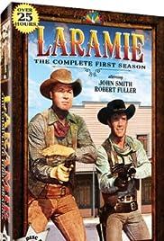 x26amp; Quot; Laramie x26amp; quot; The Long Riders