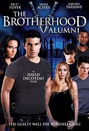 La Hermandad V: Alumni