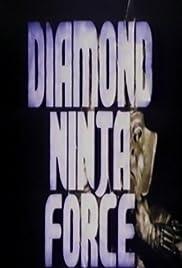 Diamante Fuerza Ninja