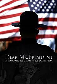Querido Señor Presidente