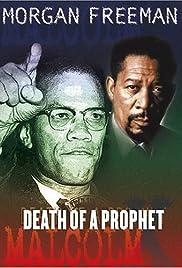 La muerte de un profeta