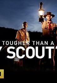 ¿Eres más duro que un Boy Scout?