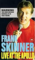 Frank Skinner Live at the Apollo