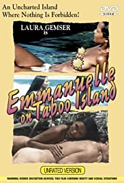 Emmanuelle en la isla de Taboo