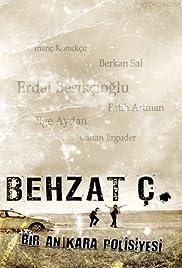 Behzat:. Bir Ankara Polisiyesi