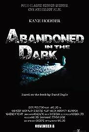 Abandonada en la oscuridad