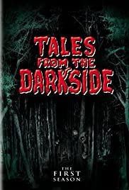 """Tales from the Darkside"" My Ghostwriter - The Vampire"