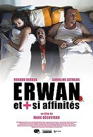 Erwan et plus affinités SI
