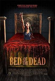 Cama de los Muertos