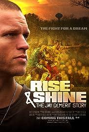 Rise &  Shine: El Jay DeMerit Historia