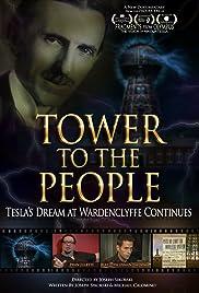 Torre de Sueño del Pueblo - Tesla en Wardenclyffe Continúa
