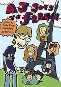 AJ Goes a Francia