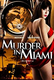 Asesinato en Miami