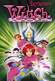 """W.I.T.C.H."" The Stolen Heart"