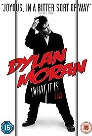 Dylan Moran : qué es