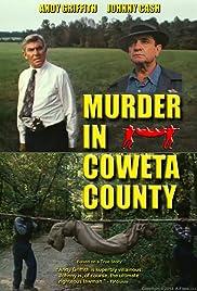 Asesinato en el condado de Coweta