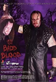 WWF en su casa : Badd Blood