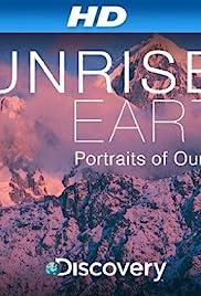 """Sunrise Earth"" Moose in the Morning"