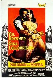 Salomón y Sheba