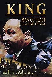 King: Hombre de Paz en un tiempo de guerra