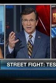 x26amp; Quot; Fox News x26amp; quot; Episodio fecha 12 de abril de 2005