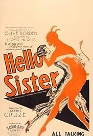Hola hermana