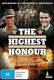 El más alto honor