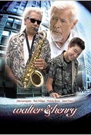 Walter y Henry