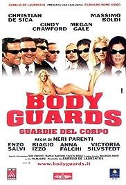 Los guardias del cuerpo - Guardie del corpo