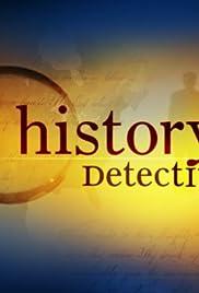 History Detectives  Secretos del / de la caja Control de la natalidad Prohibido cinta / Montaña Buzón