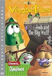 VeggieTales: Josh y la pared grande!