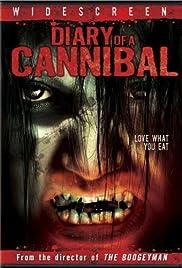 Diario de un caníbal