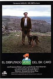 El disputado voto del se? O Cayo
