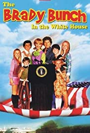 La tribu de los Brady en la Casa Blanca