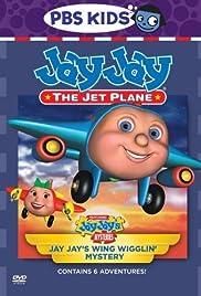 x26amp; Quot; Jay Jay el Plano x26amp; quot Jet; Dog Gone perrito