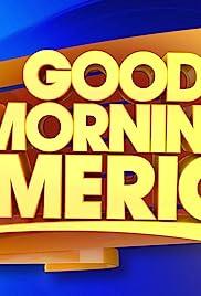 x26amp; Quot; Good Morning America x26amp; quot; Episodio 10 de octubre de 1979 de fecha