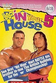 WWF en su casa 5