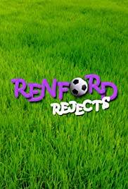 """Renford Rejects"" One of the Guys"