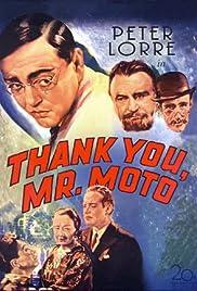 Gracias, Sr. Moto