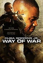 El Camino de la Guerra